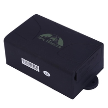 TK104B Portable Vehicle Tracking System Ultra-long Standby Real Time Tracker GPS / GSM / GPRS Position Terminal