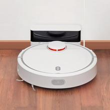 3 Years warranty! BEST Original XIAOMI robotic vacuum cleaner wifi and self charge DHL freeshipping to israel