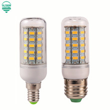 LED Bulb Lamp E27 E14 220V SMD 5730 5W 12W 20W 25W 30W Light Bulbs Lampada LED Diode Lamps Energy Saving Lights for Home