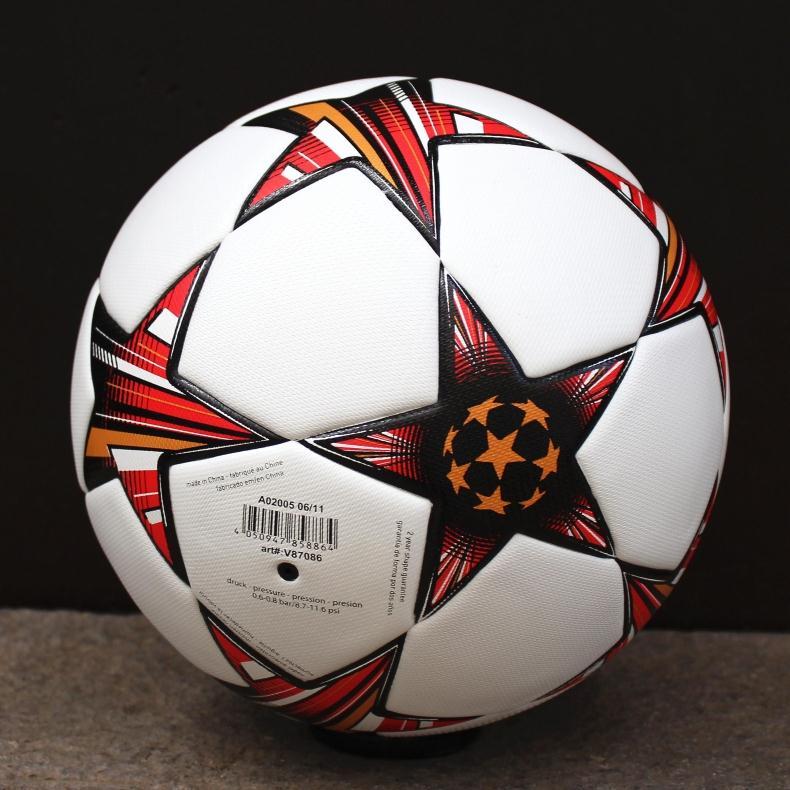 كرة قدم  7 ألوان 34