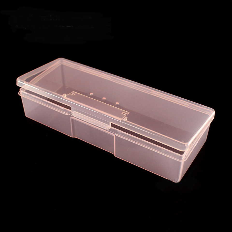2 nail storage box