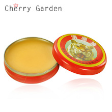 China brand Plant essential Cooling oil 3g Refreshing Functional solid perfume oil for men women Refresh oneself headache PH064