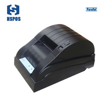 Hot sale 58mm thermal Printer parallel port 587P pos receipt impresora supermarket bill printing machine support linux driver(China)