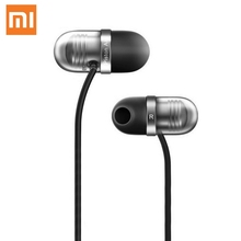 Buy Original Xiaomi Piston Air Capsule Earphone Mic Remote Headset Xiaomi Max Redmi 3S Mobile Phone In-Ear Computer MP3 PC for $12.98 in AliExpress store