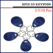 Buy 3/5/10pcs RFID Card 125kHz RFID Key Id Card Nfc Tags Door Entry Nfc Card Access Control System Timeclock for $1.49 in AliExpress store
