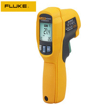 Fluke 62 MAX IR Thermometer, Non Contact, -20 to +932 Degree F Range(China)