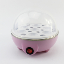 Electric Egg Boiler/Cooker With 7 Eggs Capacity for your breakfast