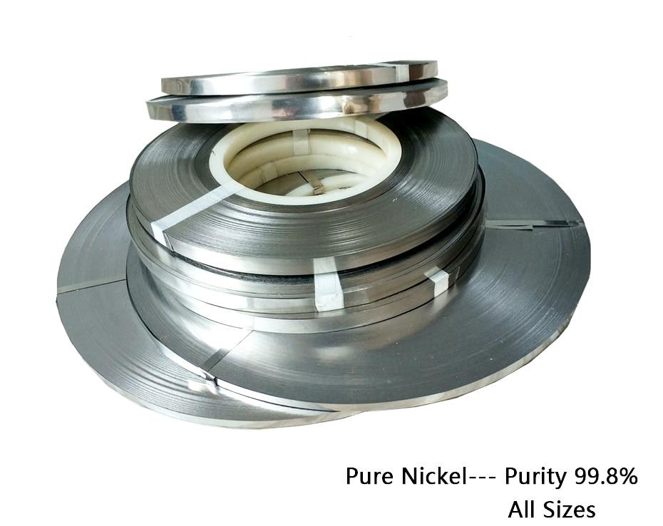 pure nickel strip 1