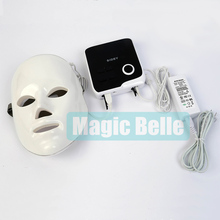 Best selling products PDT phototherapy system electrical facial mask LED facial mask in alibaba(China)