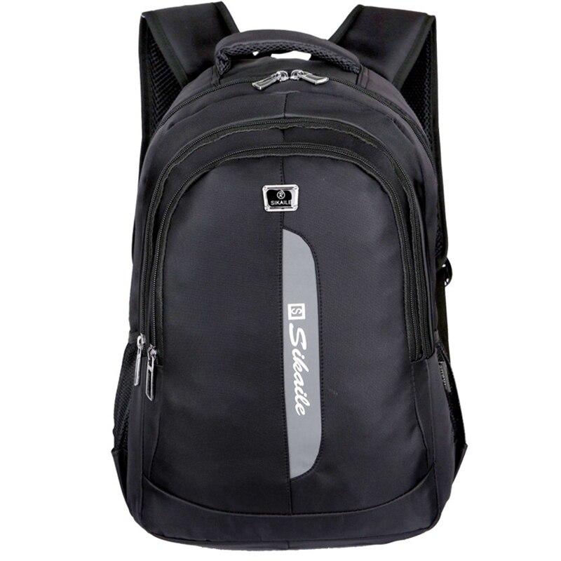 Swiss Military Army Multifunctional Mens Travel Bag Backpack Waterproof Shoulder Bags 15.6 laptop Packsack Schoolbag<br>