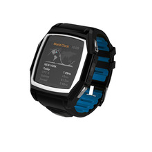best selling Sport Fitness Clock Phone watch wrist watch  smartwatch with SIM Card Heart Rate monitor GPS Tracker Compass