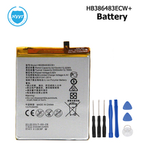 HB386483ECW+ For HuaWei MaiMang 5 G9 Plus Battery Phone Replacement Accessories Accumulators For HuaWei MaiMang 5 G9 Plus Phone
