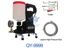 new technology Cement Grouting Pump Injection Grouting Pump Machine QY-9999