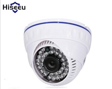 Special Offer CMOS 800TVL 1000TVL CCTV Camera Mini Dome Camera Security Analog Camera indoor IR CUT Surveillance Camera(China)