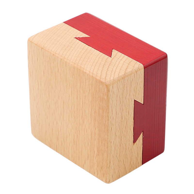 коробка головоломка купить