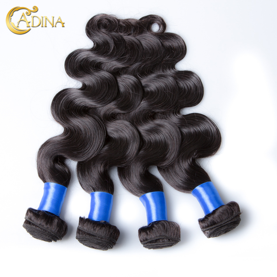 6A Indian Virgin Hair Body Wave 4 Bundles Unprocessed Virgin Indian Human Hair Weave Cheap Human Extension Indian Body Wavy<br><br>Aliexpress