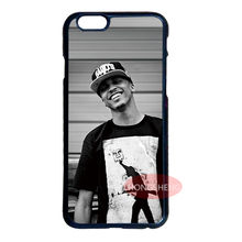 August Alsina Cover Case for iPhone 4 4S 5 5S 5C 6 6S 7 Plus iPod 4 5 Samsung Galaxy S3 S4 S5 Mini S6 S7 Edge Plus Note 2 3 4 5