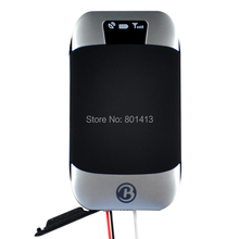 Car  GSM/GPRS/GPS Tracker(Used for vehicle,Car, motorcycle, electric vehicle) TK303B