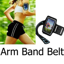 ABCTen #1 Arm Band Gym Wrist Strap For Apple ipod Touch 4 4G 5 5G Workout Running Pouch Belt Mobile Phone Accessories