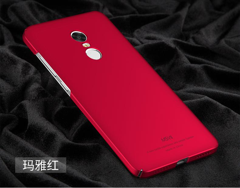 For Xiaomi Redmi Note 4 4X Case Cover (30)
