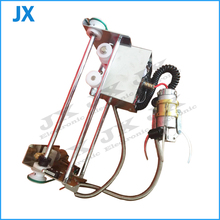 DIY Toy Crane Machine kit,Crane machine kit with crane game PCB, coin acceptor, buttons, harness. etc for crane machine(China)