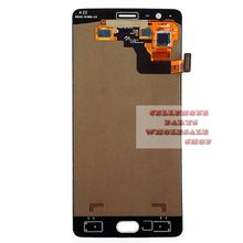 Amoled For oneplus Three T / 3T A3010 A3003 Lcd Display+Touch Panel Digitizer Glass Assembly Repair Parts Replacement