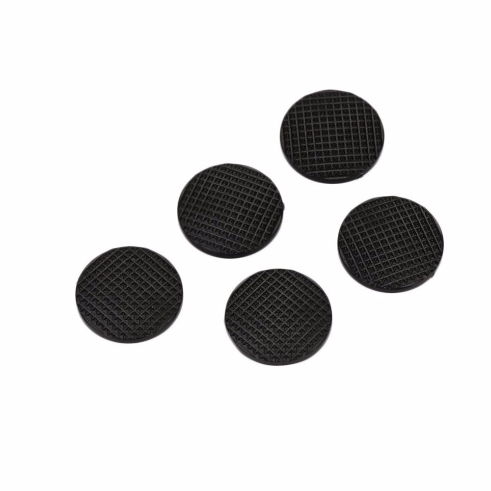 Gasky Analog Joystick Plastic Thumb Button Stick Cover For PSP 1000 Handheld Game Console Gamepad Gaming Controller Accessories