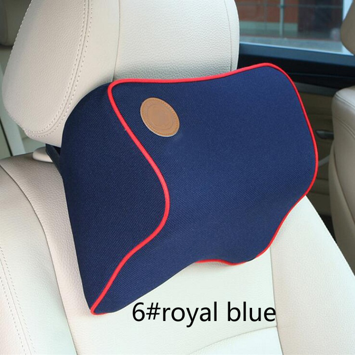 We Love Comfortable Gel Auto Seat Cushions For It Can Release The Pressure Of Our Back And Make Us Feel More Easy After Long Time Travelling