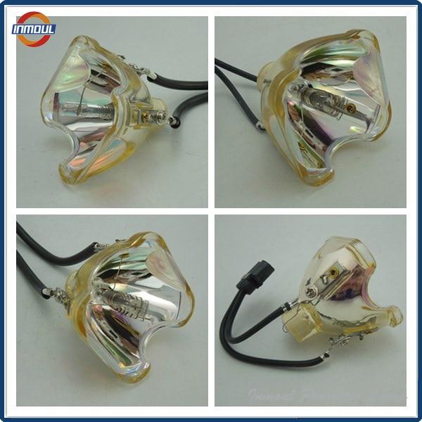 Compatible Projector Bare Lamp Bulb SP-LAMP-017 for INFOCUS LP540 / LP640 / LS5000 / SP5000 / C160 / C180<br>