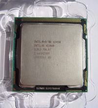 Intel Xeon X3450 Quad Core 2.66GHz/8M/2.5GTs SLBLD Socket LGA1156 CPU Processor equal i5 750