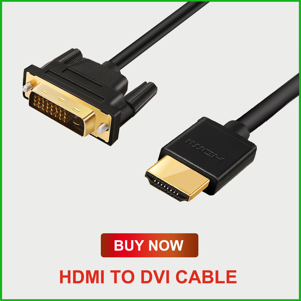 DVI TO HDMI