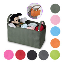 Mummy Bag Bottle Storage Multifunctional Separate Bag Nappy Maternity Handbag Baby Tote Diaper Organizer  FG