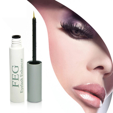 feg eyelash growth treatment,  Liquid Serum Enhancer Eye Lash Longer Thicker, 100% original FEG eyelash enhancer,eyelash serum