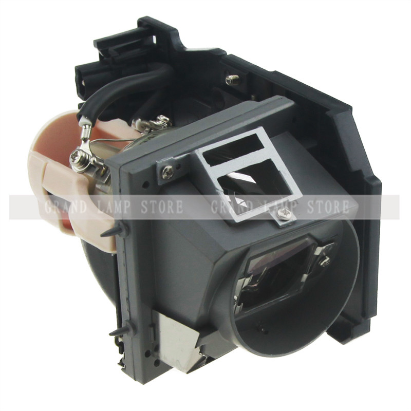 Compatible Projector Lamp with housing SP.8BY01GC01/BL-FU280B for  EX765,EX765W EX766,EX766W,TX765W,EW766EW766W  Happybate<br>
