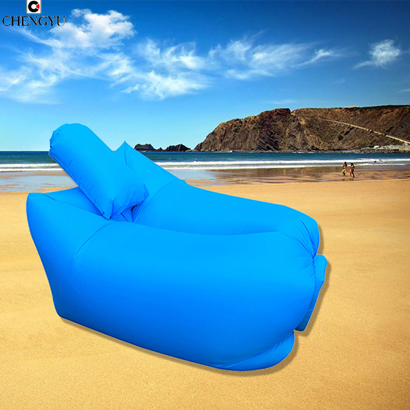 2016 One Seat Sofa Bed Aerated beds suit for everyone Lazy Relaxed and comfortable  furniture<br><br>Aliexpress