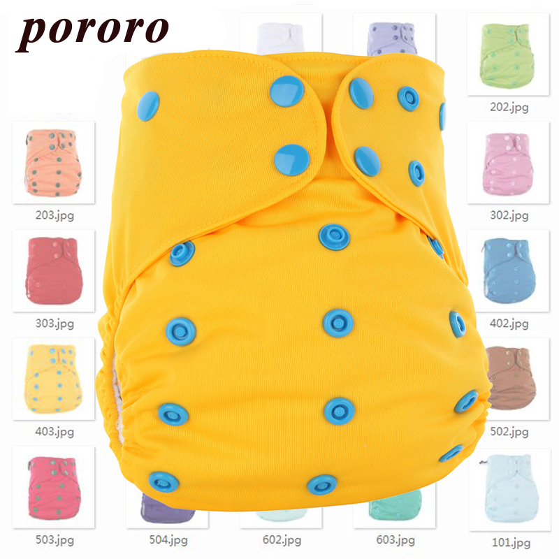 Wholesale 10pcs Bamboo Fiber AIO Reusable 2 Nappies Couche Suede Cloth Diaper Cover PUL Adjustable Fralda Baby Diapers Cheap