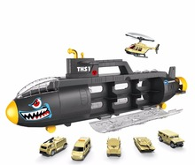 Military tank Armored car Hummer Submarine cars pixar cars toys