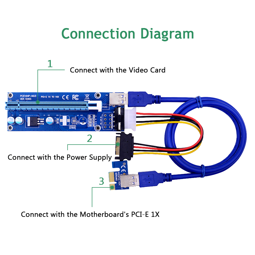 Connection Diagram-1M