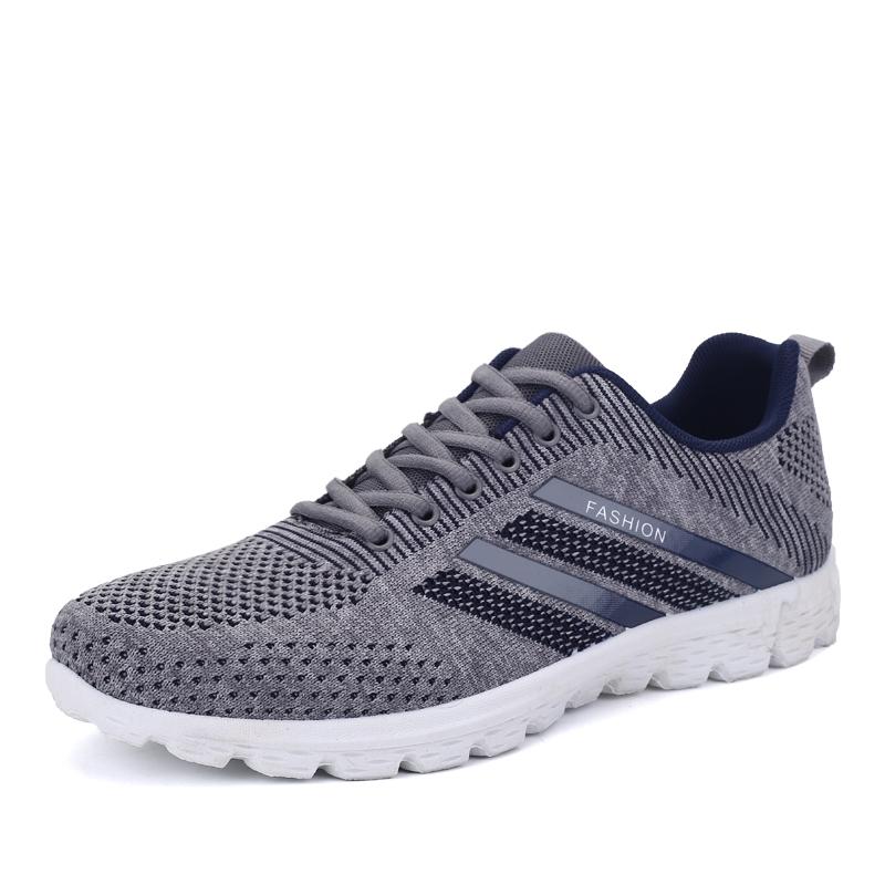 JYRhenium Sneakers Shoes Men Running Shoes 17 Lovers Outdoor Men Sneakers Sports Breathable Trainers Jogging Walking Shoes 18
