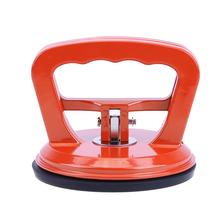 Aluminum Alloy Single Claw Glass Sucker Handle Puller Lifter Dents Remover Ceramic Tile Floor Suction Cup Sucker Screen Tool(China)