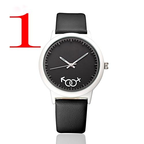 2018   Watches Fashion Casual Sport Quartz Watch Men Chronograp Clock Man Leather Business Wrist watch Relogio Masculino<br>