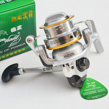 Linewinder  YH2000 YH4000 YH6000 -11BB Spinning Fishing Reel Long Cast Wheel Lure Reels Light Spool Rock Reel