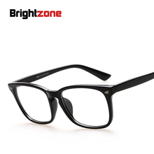 Plain Mirror Meters Nail Spectacle Frame Korean Restore Ancient Ways Will Frame Glasses Men Women General Purpose Glass Mirror(China)