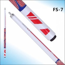 "2015 Fury Sports II Series Pool Cue FS-7 / 9 balls billiard /American pool cues/58""(China)"