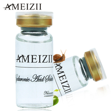 AMEIZII Skin Care Pure Hyaluronic Acid Serum Anti Wrinkle Anti Aging Collagen Pure Essence Liquid Whitening Moisturizing Cream
