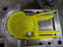 Plastic injection mold for Chairs and Stools with professional manufacturers in China(China)