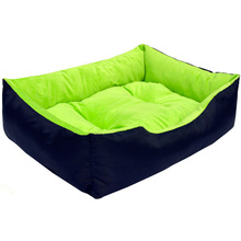 Waterproof Pet Bed Cat House Moistureproof Keep Clean Comfortable Pets Cats Bed Home Size S M L 12 ZYH