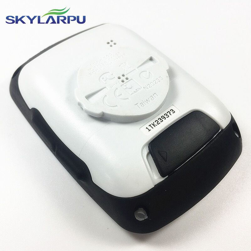 skylarpu Rear cover for Garmin edge 500 200 plastic back cover (without touch and LCD)<br>