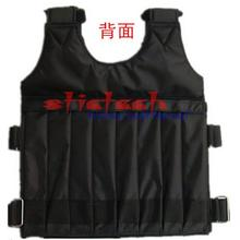 by dhl or ems 10pcs Hot Gym Exercise Body Building Weight Vest Fitness Physical Boxing Unisex Outdoor Training Solid Jacket