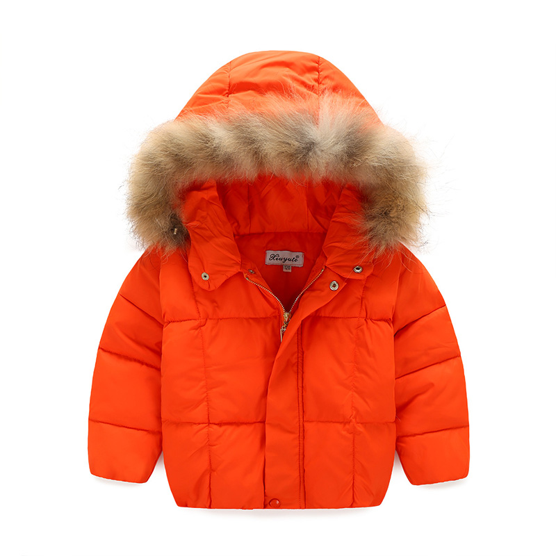 Children Winter Jackets For Girls Coat Baby Parkas Girl Clothing For Boys Winter Outerwear Windproof Kids Down Jacket GH161Одежда и ак�е��уары<br><br><br>Aliexpress